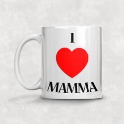 Tazza I Love Mamma
