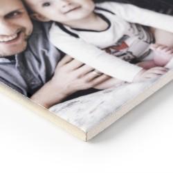 Mattonella in ceramica 15cm x 20cm Personalizzata con foto