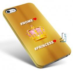 Cover Smartphone Con corona...