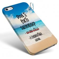 Cover Smartphone dove ti...