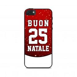 Cover Smartphone Buon Natale 25