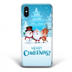 Cover smartphone Merry...